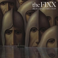 Beautiful Friction mp3 Album by The Fixx