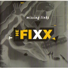Missing Links mp3 Album by The Fixx