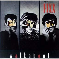 Walkabout mp3 Album by The Fixx