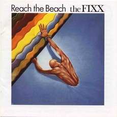 Reach The Beach (Re-Issue) by The Fixx