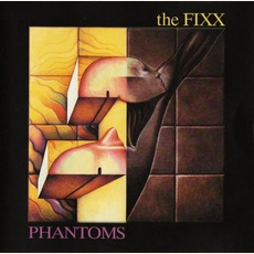 Phantoms (Re-Issue) mp3 Album by The Fixx