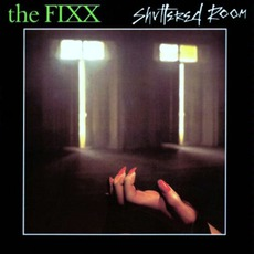 Shuttered Room (Re-Issue) mp3 Album by The Fixx