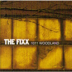 1011 Woodland mp3 Album by The Fixx