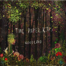 Woodland mp3 Album by The Paper Kites