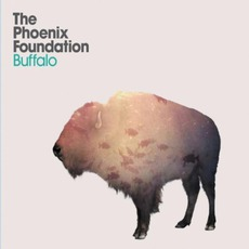 Buffalo mp3 Album by The Phoenix Foundation