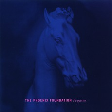 Pegasus mp3 Album by The Phoenix Foundation