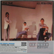 All Mod Cons (Deluxe Edition) mp3 Album by The Jam