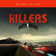 Battle Born (Deluxe Edition) mp3 Album by The Killers