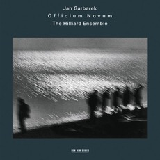 Officium Novum mp3 Album by Jan Garbarek & The Hilliard Ensemble