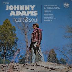 Heart & Soul mp3 Album by Johnny Adams