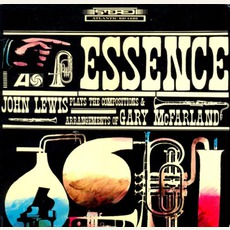Essence by John Lewis