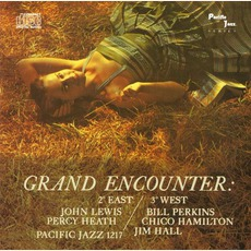 Grand Encounter (Remastered) mp3 Album by John Lewis
