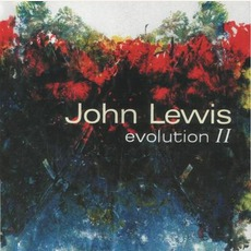 Evolution II by John Lewis