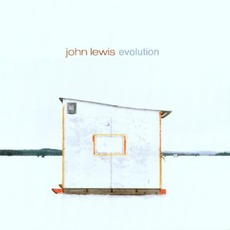 Evolution mp3 Album by John Lewis
