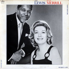 John Lewis / Helen Merrill mp3 Album by John Lewis & Helen Merrill