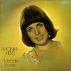 Melodie Poesie mp3 Album by Monika Herz
