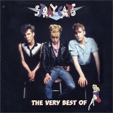 The Very Best Of mp3 Album by Stray Cats
