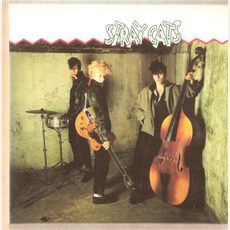 Stray Cats (Re-Issue)