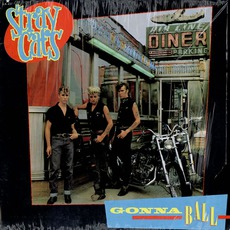Gonna Ball mp3 Album by Stray Cats