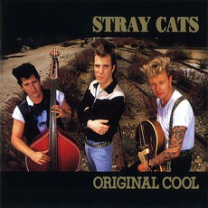 Original Cool mp3 Album by Stray Cats