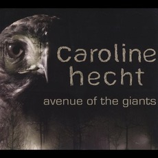 Avenue Of The Giants by Caroline Hecht