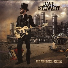 The Ringmaster General mp3 Album by Dave Stewart