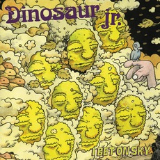 I Bet On Sky mp3 Album by Dinosaur Jr.