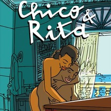 Chico & Rita mp3 Soundtrack by Various Artists