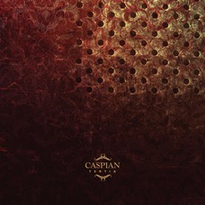 Tertia mp3 Album by Caspian