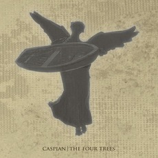The Four Trees mp3 Album by Caspian