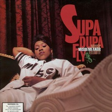 Supa Dupa Fly mp3 Album by Missy Elliott