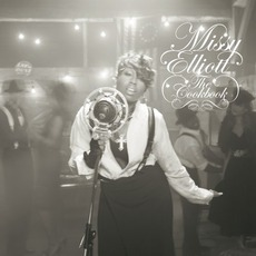 The Cookbook mp3 Album by Missy Elliott