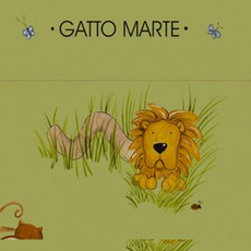 Leolombrico by Gatto Marte