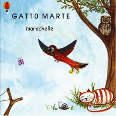 Marachelle by Gatto Marte