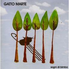 Sogni Di Bimba mp3 Album by Gatto Marte