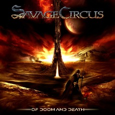 Of Doom And Death mp3 Album by Savage Circus