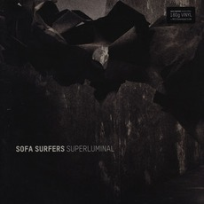 Superluminal mp3 Album by Sofa Surfers