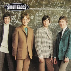 From The Beginning (Remastered) mp3 Album by Small Faces