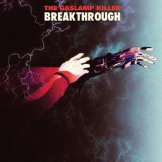 Breakthrough mp3 Album by The Gaslamp Killer