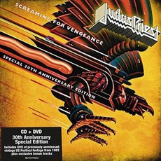 Screaming For Vengeance (Special 30th Anniversary Edition) mp3 Album by Judas Priest