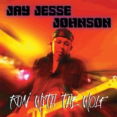 Run With The Wolf mp3 Album by Jay Jesse Johnson