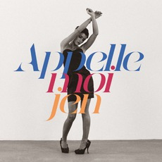 Appelle-Moi Jen mp3 Album by Jenifer