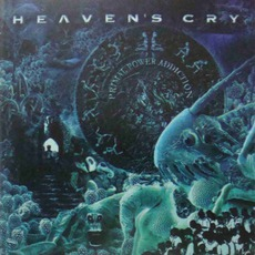 Primal Power Addiction mp3 Album by Heaven's Cry