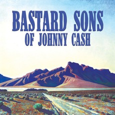 Mile Markers mp3 Album by Bastard Sons Of Johnny Cash
