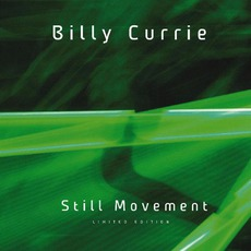 Still Movement mp3 Album by Billy Currie