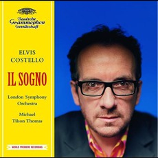Il Sogno mp3 Album by Elvis Costello