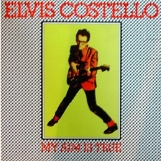 My Aim Is True mp3 Album by Elvis Costello