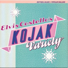 Kojak Variety (Remastered) mp3 Album by Elvis Costello