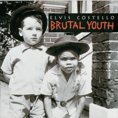 Brutal Youth (Re-Issue)
