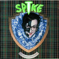 Spike (Re-Issue) mp3 Album by Elvis Costello